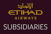 Etihad Airways Subsidiaries