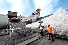 Cargo Dubai Careers